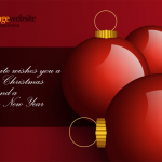 Merry Christmas from OrangeWebsite.com