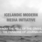The Icelandic Modern Media Initiative: A Good Crisis and Evolved Democracy