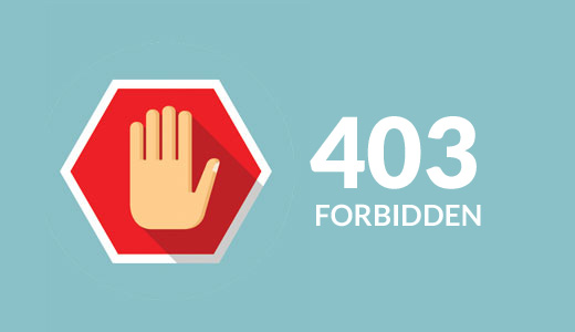 What Is a 403 Error?