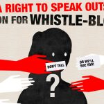 What's The Difference Between Whistleblower & Leaker?