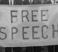 Freedom of Speech Amendment