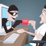 Stop! Thief! Online Identity Theft