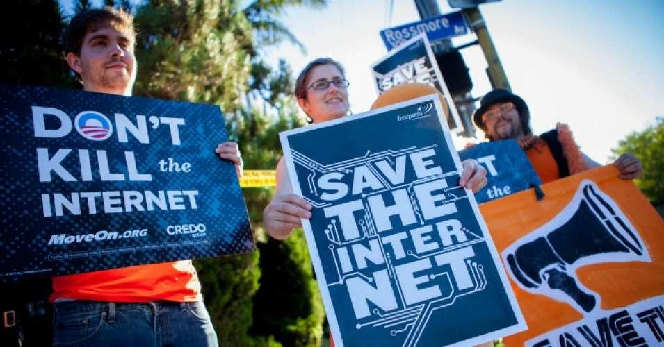 Net Neutrality 2018