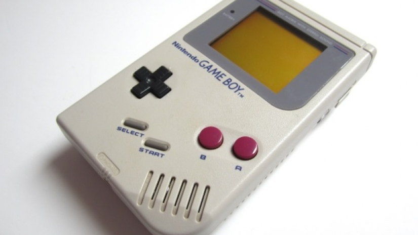 Whatever Happened To Game Boy